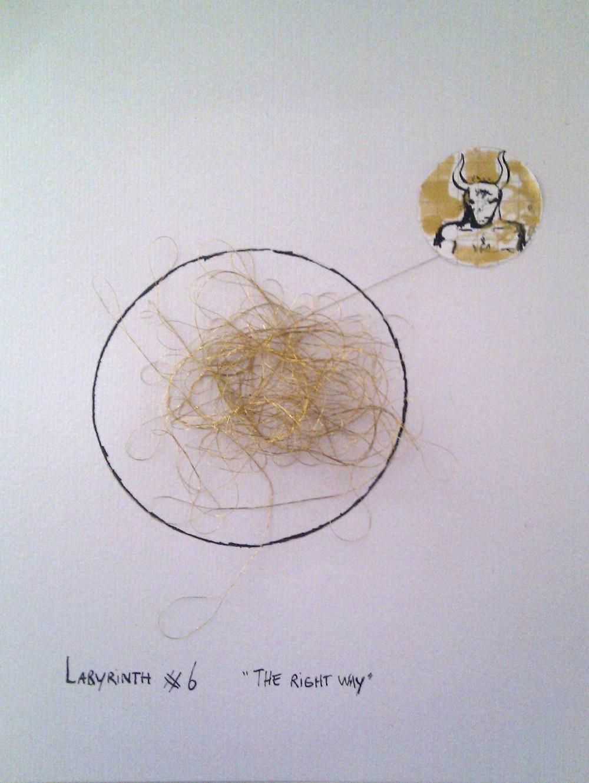 Labyrinth#6
