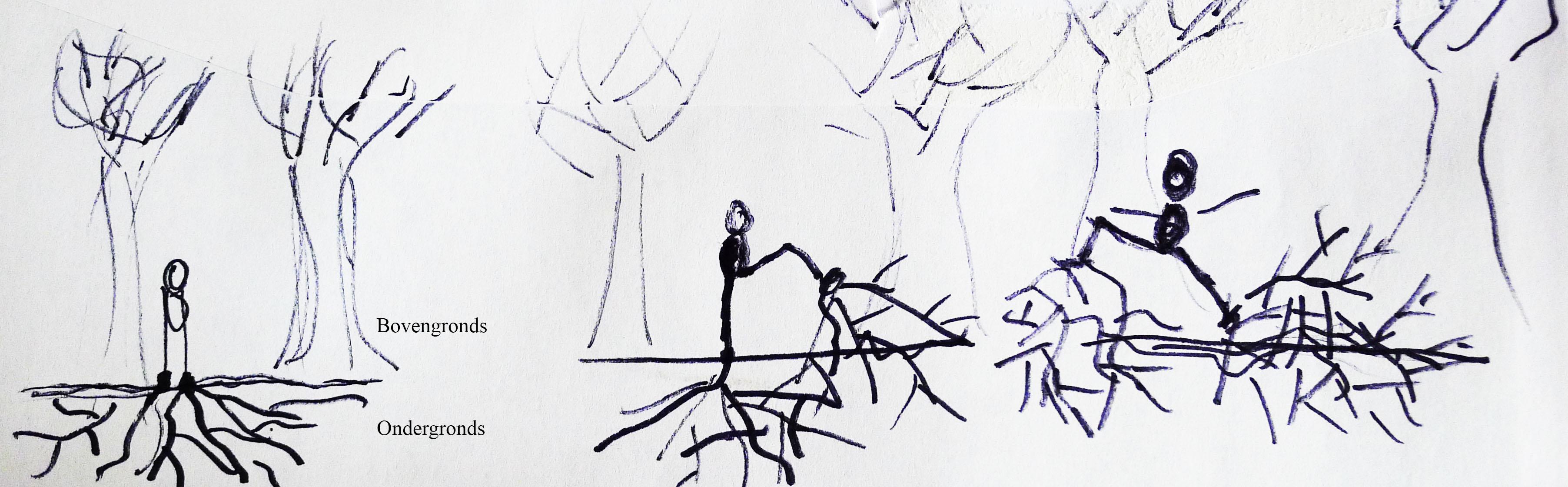 The corny sketch